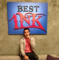 Pete Wentz to Host Oxygen's BEST INK Season 2, Beg. 4/3
