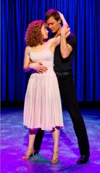 DIRTY DANCING Reaches 1,000,000 Ticket Sales