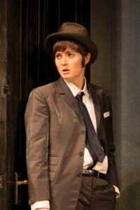 The BWW Q&A: ONE MAN, TWO GUVNORS' Amy Cudden