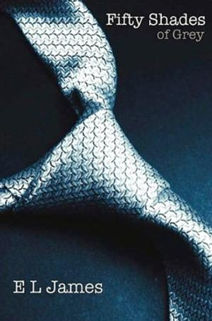 Top Reads: FIFTY SHADES OF GREY Resurges on New York Times Bestseller List, Week Ending 8/10