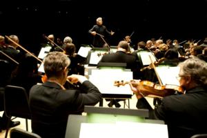 Toronto Symphony Single Tickets Go On Sale, Aug 22