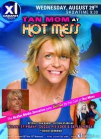 Patricia Krentcil to Make Appearance at XL Nightclub, 8/29