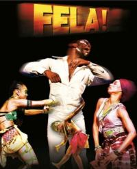 FELA! Comes to PlayhouseSquare, 4/2-4