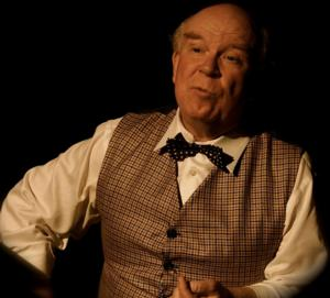 South Bend Civic Theatre Presents CHURCHILL Tonight