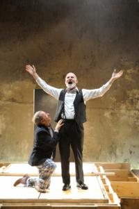 Dallas Theater Center to Present KING LEAR, 1/18-2/18