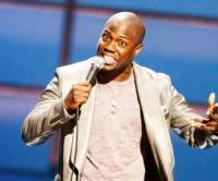 Kevin Hart Among COMEDY CENTRAL's Best Bets for Week of 2/17