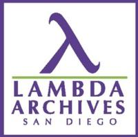 Lambda Archives of San Diego Announces New Board Members