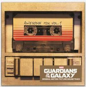 Top Tracks & Albums: GUARDIANS OF THE GALAXY Soundtrack Holds onto Top Album Spot, Week Ending 8/10