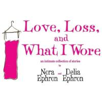Blackfriars Theatre to Present  LOVE, LOSS, AND WHAT I WORE, 9/6-16