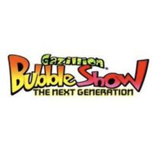 GAZILLION BUBBLE SHOW to Celebrate 7th Anniversary with Free Tickets
