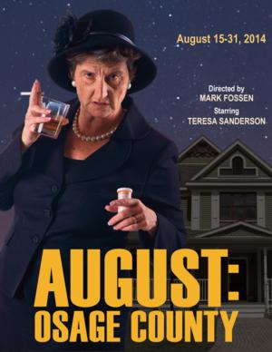 BWW Interviews: Director Mark Fossen on the Utah Premiere of AUGUST: OSAGE COUNTY