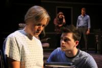 BWW Reviews: Balagan's NEXT TO NORMAL; A Killer Show Missing a Spark (No Pun Intended)