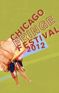 Chicago Fringe Festival 2013 Design Contest Goes Live