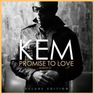 Two-time GRAMMY Nominated Artist, KEM, Set to Release Fourth Full-Length Studio Album, 8/26