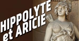 VOICEBOX/Opera in Concert Presents Rameau's HIPPOLYTE ET ARICIE, 2/2