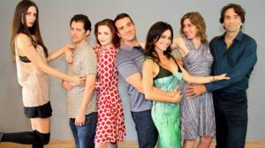 BWW Reviews: Secret Rose in NoHo Brings Back LA's Longest Running Hit the Entertaining IT'S JUST SEX