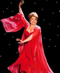 Broadway Legend Donna McKechnie Comes to Centenary Stage, 3/16