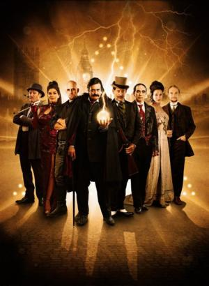 BWW Reviews: THE ILLUSIONISTS 1903 Transports the Audience to the Glory Days of Magic