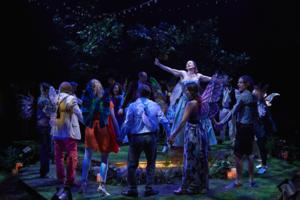 BWW Reviews: A MIDSUMMER NIGHT'S DREAM at Stratford Festival, is a Wild Ride