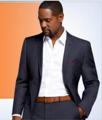Blair Underwood Expands Clothing Collection at K&G Fashion Superstore