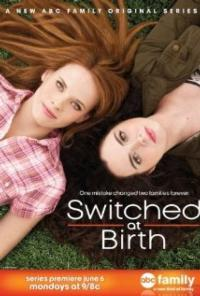 SWITCHED AT BIRTH Takes Top Spot on Monday with Key Female Demos