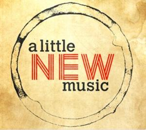 Eric Petersen and Lisa Marie Morabito to Host A LITTLE NEW MUSIC at Rockwell: Table & Stage, 6/10