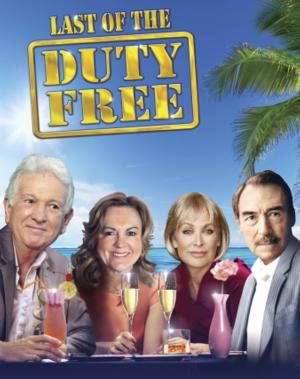 BWW Reviews: LAST OF THE DUTY FREE, Lyceum, Sheffield, 16 June 2014