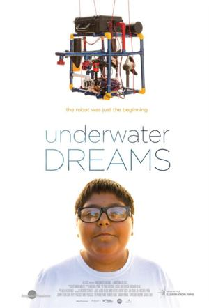 Telemundo to Present Documentary UNDERWATER DREAMS, 7/20