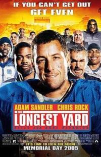 CBS to Air THE LONGEST YARD Remake, 7/27