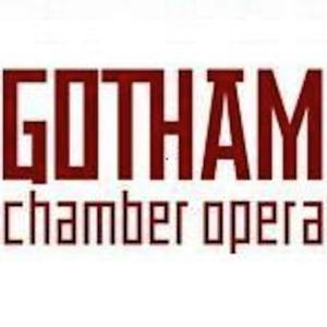 Gotham Chamber Opera Announces Fourth Round of Composer in Residence Program