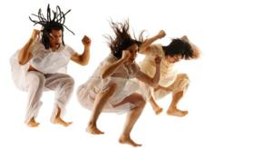 STUART PIMSLER DANCE & THEATER to Perform at Wharton Center, 1/23