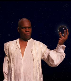 Olney Theatre Center Presents THE TEMPEST, 7/15-8/3