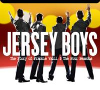 Dutch Version of JERSEY BOYS to Open in September 2013