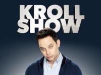 Comedy Central Renews KROLL SHOW for Second Season