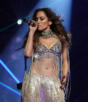 Jennifer Lopez to Perform New Single on Next AMERICAN IDOL Results Show, 3/20
