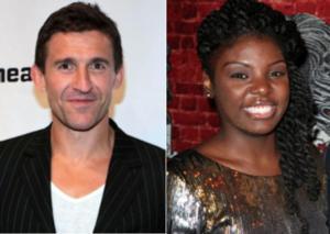 Jonathan Cake & Joaquina Kalukango to Lead Public Theater's International Co-Production ANTONY AND CLEOPATRA; Full Casts Announced