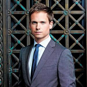 Patrick J. Adams to Headline SummerWorks Performance Festival Launch Party at Campbell House, June 6