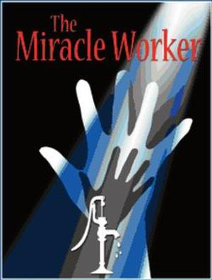 Wetumpka Depot Players to Present THE MIRACLE WORKER, Begin. 1/30