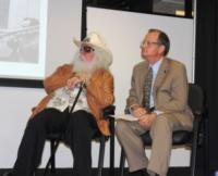 Oklahoma Museum of Popular Culture to Display Collection of Items Featuring Legendary Musician Leon Russell