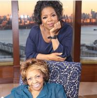 OPRAH WINFREY NETWORK Scores 12 Consecutive Months of Ratings Gains