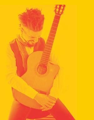 Grecco Buratto Releases Debut Album 'Essas Coisas Todas' Inbox