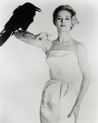 Tippi Hedren to Appear at 50th Anniversary Screening of THE BIRDS at Grauman's Chinese Theatre, 1/17