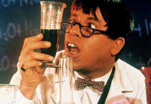 THE NUTTY PROFESSOR 50th Annivesary Debuts on Blu-ray Today