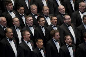 Boston Gay Men's Chorus Coming to Brattleboro, 11/1