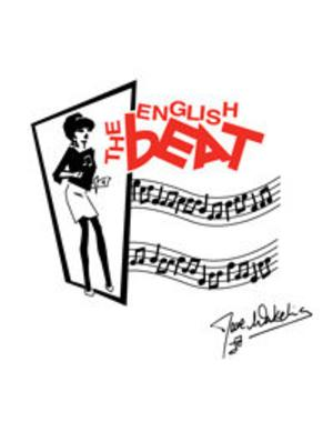 The English Beat to Perform Free Show at Hard Rock Cafe in Las Vegas, 1/17