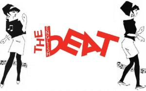 Hard Rock Live Celebrates One Year of Rocking the Vegas Strip with a Special Benefit Concert by The English Beat Tonight