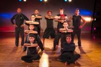 Men in Motion Celebrate 10th Anniversary at Beam Theatre, 2/23-24