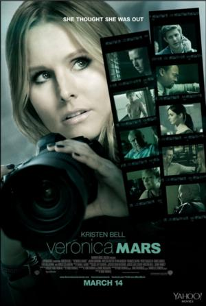 Kristen Bell: VERONICA MARS Film May Not Be 'The Last Round'