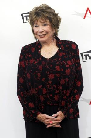 Shirley MacLaine Joins WILD OATS Comedy Film