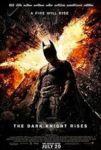 THE DARK KNIGHT RISES Available on Blu-ray/Digital Download Today